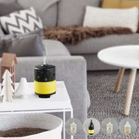 Ceramic Aroma Diffuser home decor