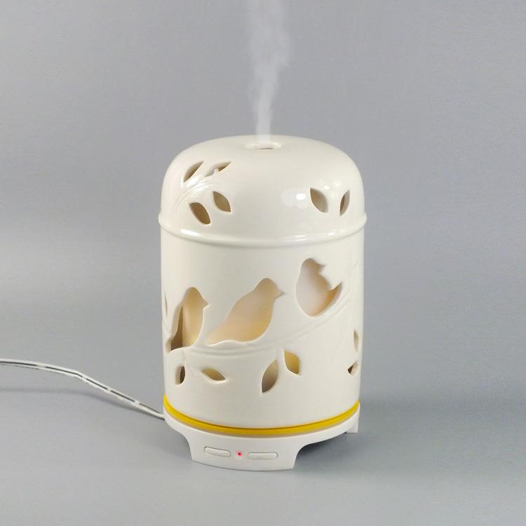 Porcelain Perfume Humidifier