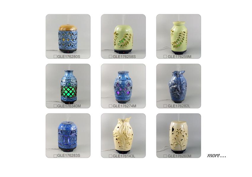 ceramic aroma diffuser photo
