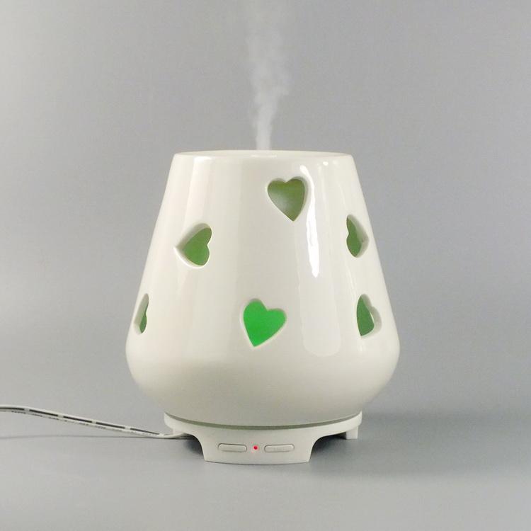 Aroma oil diffusers