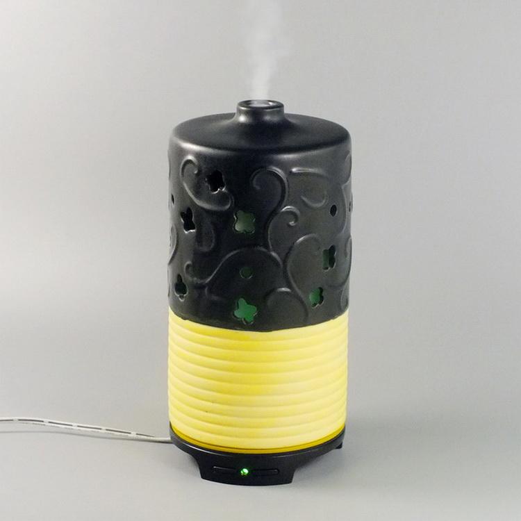 Ultrasonic Aroma Diffuser Machine