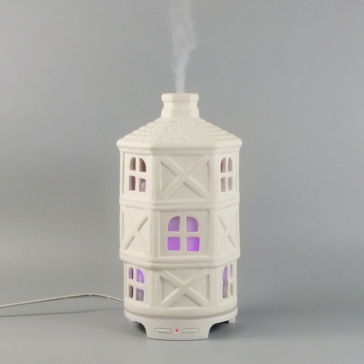 Porcelain Aroma Diffuser