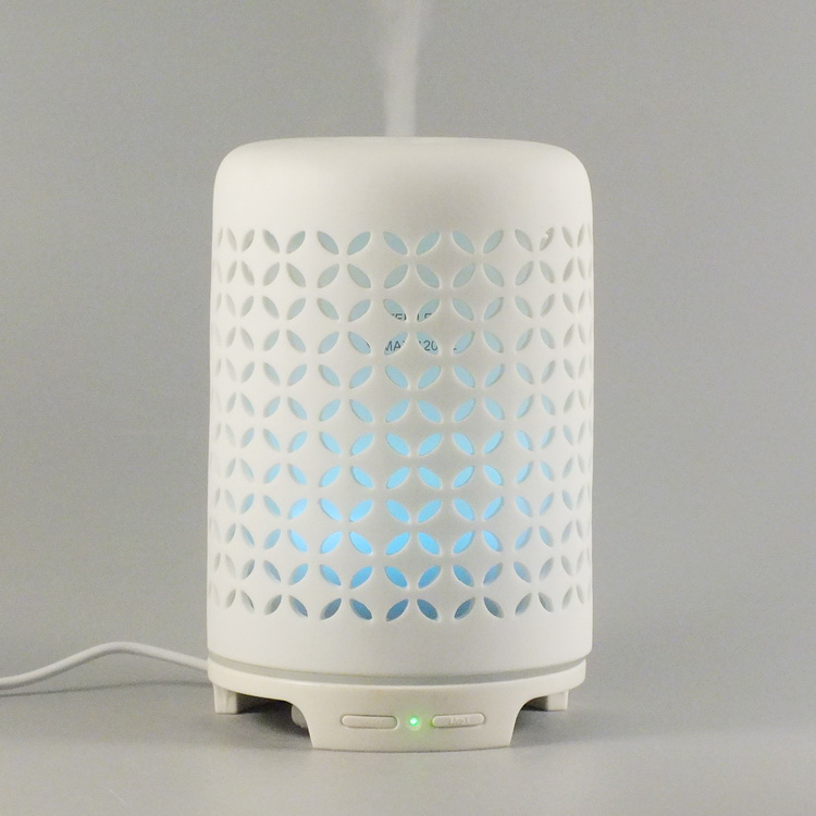 Oil Diffuser Porcelain Pillar