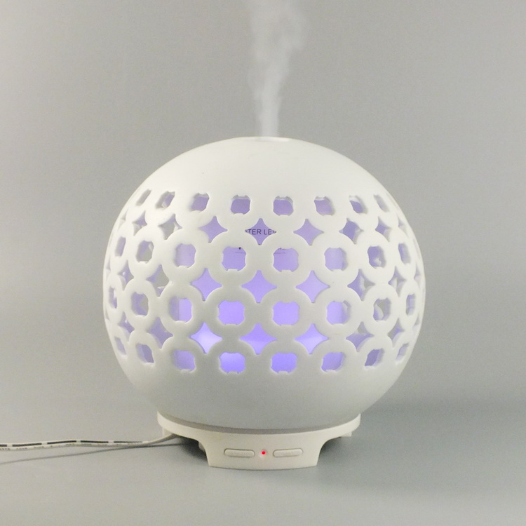 Electric Aromatherapy Essential Oil Diffuser