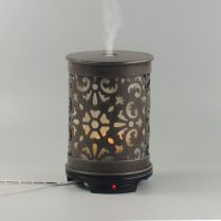 Essential Oil Diffuser Aromatherapy