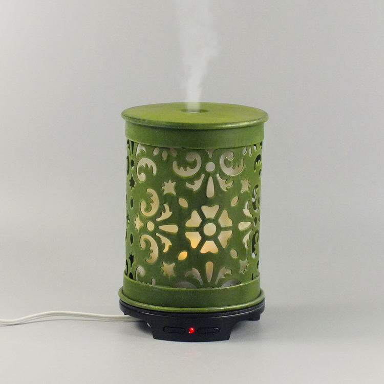Rainbow Essential Oil Diffuser
