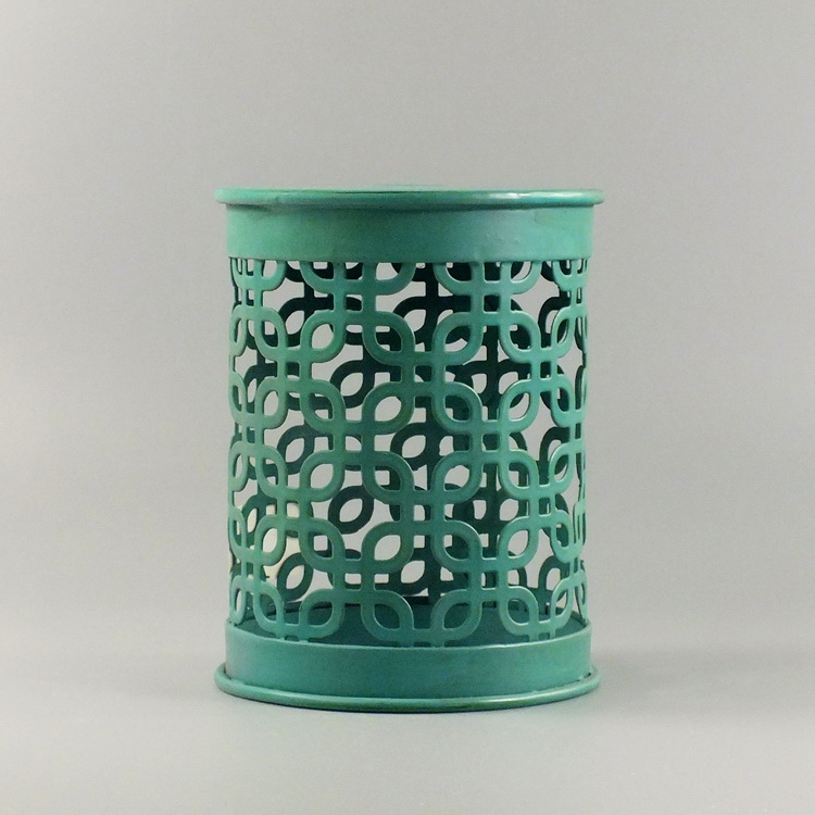 humidifier metal rectangle pattern cover