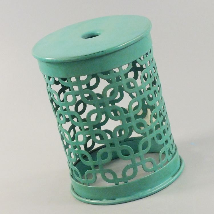 humidifier metal rectangle pattern details1