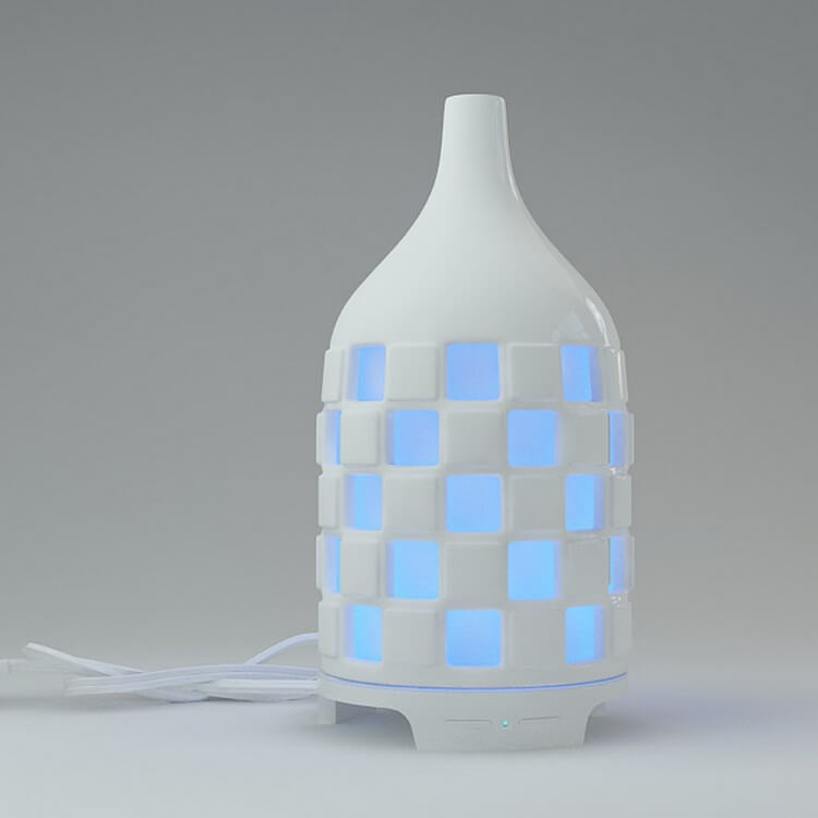 Porcelain Fragrance Oil Diffuser
