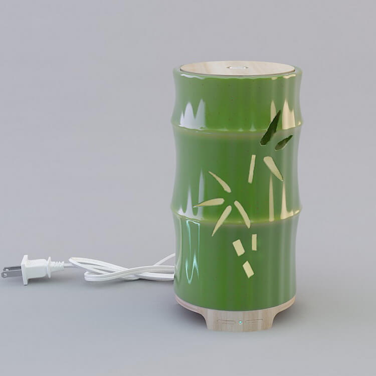 GLEA19022Z-M-Ultrasonic aroma diffuser