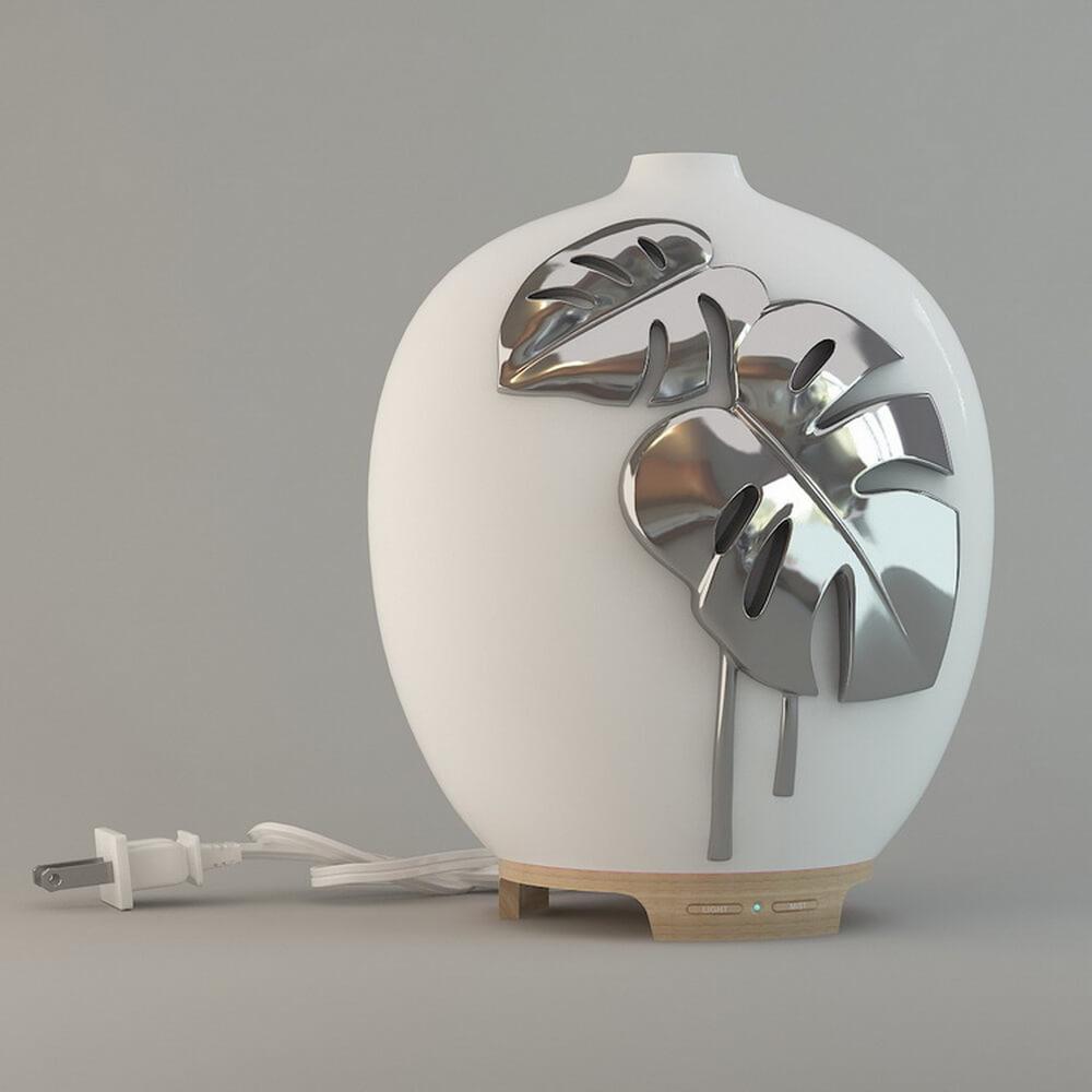 GLEA191103M Indoor Aromatherapy Humidifer