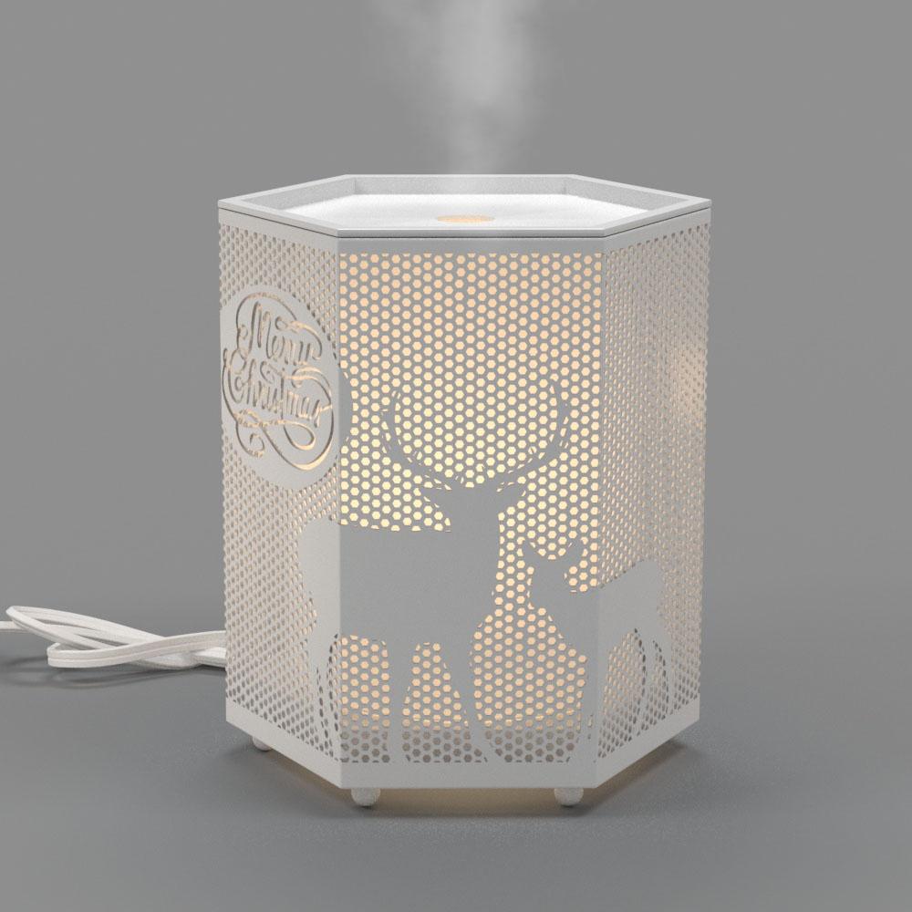 Aroma Diffuser Metal GLEA2115a-Z
