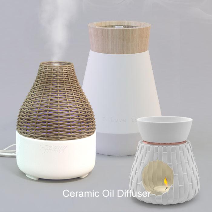 Ceramic-Oil-Diffuser